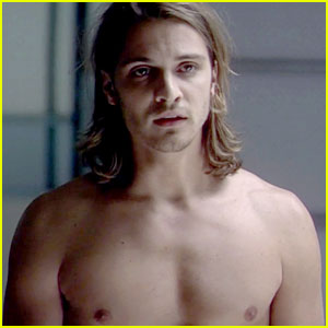 Luke Grimes Exits 'True Blood' Final Season, Role to Be Recast