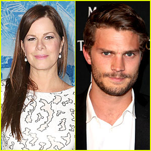 Marcia Gay Harden Joins 'Fifty Shades of Grey' as Christian's Adoptive Mom!