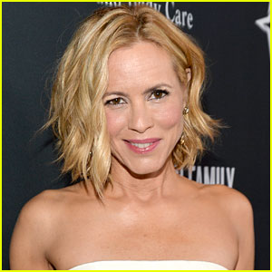 Actress Maria Bello Opens Up About Relationship with Female Friend