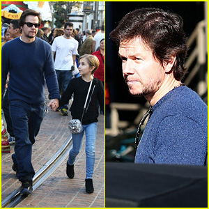 Mark Wahlberg: 'Transformers 4' is Going to be Extremely Powerful