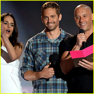 Paul Walker Death: 'Fast & Furious 7' Production Halted