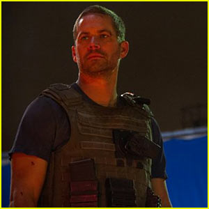 Paul Walker: New 'Fast & Furious' 7 Release Date Announced!