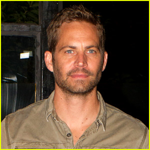 Paul Walker's Father Tearfully Remembers His Son