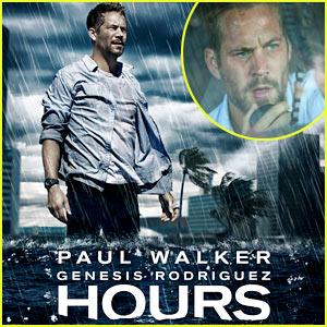 Paul Walker Remembered in Stills & Trailer for New Film 'Hours'