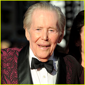 Peter O'Toole Dead - 'Lawrence of Arabia' Star Dies at 81