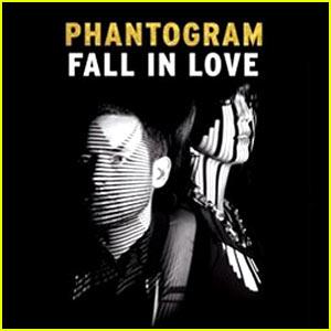 Phantogram's 'Fall in Love': JJ Music Monday!