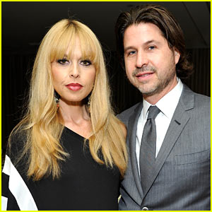 Rachel Zoe Welcomes Baby Boy with Husband Rodger Berman!