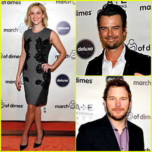 Reese Witherspoon: March of Dimes' Celebration of Babies!