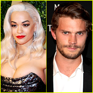 Rita Ora Joins 'Fifty Shades of Grey' as Christian Grey's Sister