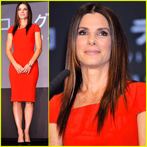 Sandra Bullock Asked on a Date by Chord Overstreet!