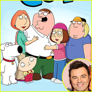 Seth MacFarlane: We Would Never Kill Brian Off 'Family Guy'!