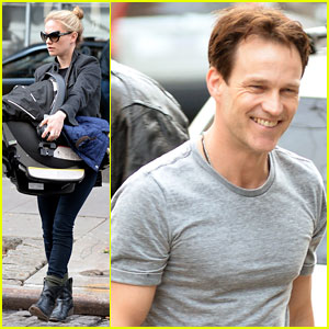 Stephen Moyer: I Wasn't Expecting 'The Sound of Music' Gig