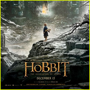 'The Hobbit: The Desolution of Smaug' Tops 'Anchorman 2' at Weekend Box Office
