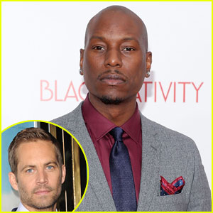 Tyrese Gibson Visits Paul Walker Crash Site for Emotional Tribute