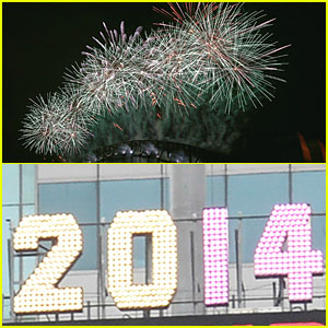 Watch Times Square Ball Drop Live Stream - New Year's Eve 2014!