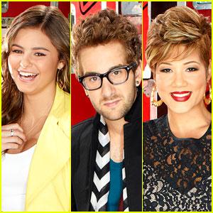Who Won 'The Voice' 2013? Season 5 Winner Revealed!!!