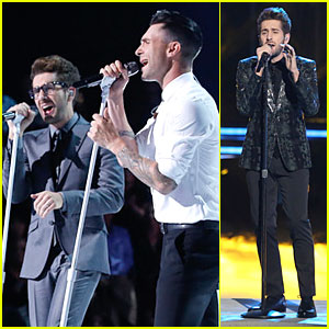 Will Champlin: 'The Voice' Finale Performances - Watch Now!