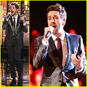 Will Champlin: 'The Voice' Top 5 Performance - Watch Now!