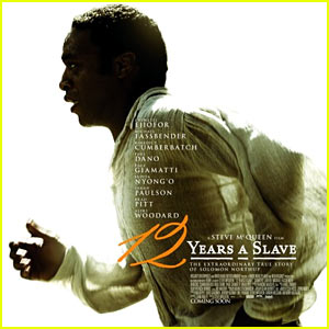 '12 Years a Slave' Wins Best Picture - Drama at Golden Globes!