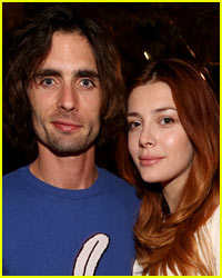 All-American Rejects' Tyson Ritter Marries Elena Satine!