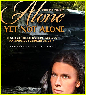 'Alone Yet Not Alone' Oscar Nominated Song Disqualified