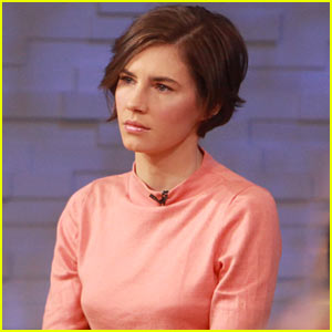 Amanda Knox on Murder Charge: I'll Never Willingly Go Back to Italy, It's Not Fair