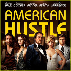 'American Hustle' Wins Best Picture - Comedy at Golden Globes!