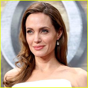 Angelina Jolie Joins Ethiopian Film 'Difret' as Executive Producer