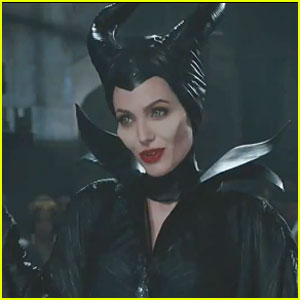 Angelina Jolie: 'Maleficent' Sneak Peek - Watch Now!