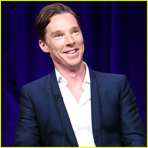 Benedict Cumberbatch: 'Sherlock' Will Continue Until He's Too Famous!