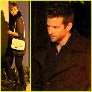 Bradley Cooper & Suki Waterhouse: Joint Birthday Party!