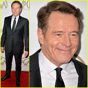 Bryan Cranston - Producers Guild Awards 2014