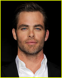 Chris Pine: Hilarious Throw Back High School Photo Revealed