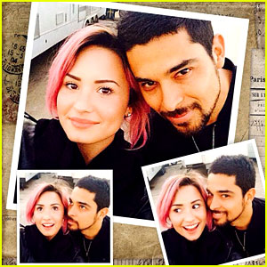 Demi Lovato: Wilmer Valderrama is the Most Incredible Man I Know!