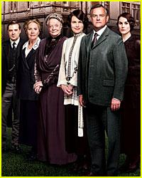 'Downton Abbey' Season 4 Premieres Tonight in the U.S.!