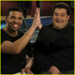 Drake's 'Saturday Night Live' Promos - Watch Now!