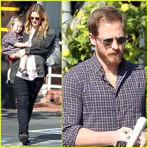 Drew Barrymore: I Would Not Let Olive Pose for 'Playboy'!