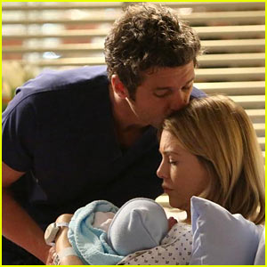 Ellen Pompeo & Patrick Dempsey Ink Two-Year Contracts for 'Grey's Anatomy'