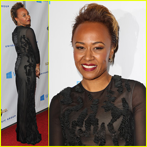 Emeli Sandé - Universal Music Grammys 2014 After Party