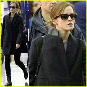 Emma Watson's New Boyfriend Matthew Janney's Family is Thrilled They Are Dating!