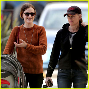 Evan Rachel Wood & Nikki Reed: 'Thirteen' Chat Tomorrow!