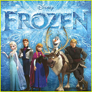 'Frozen' Broadway Musical in the Works, Disney Confirms!