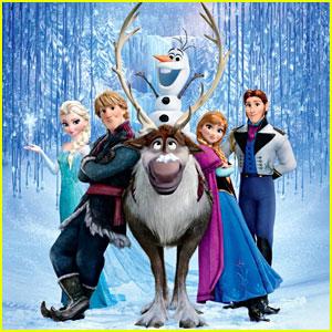 'Frozen' Tops Weekend Box Office, Surpasses $600 Million Worldwide