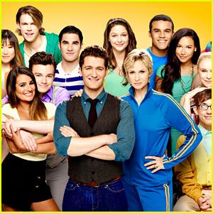 'Glee' Storyline Moving to New York for Remainder of Season 5!