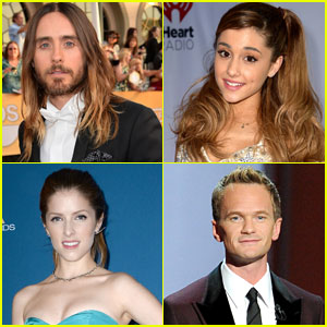 Grammys 2014: Complete List of Presenters Here!