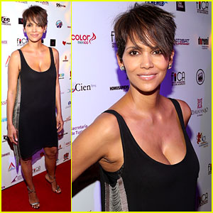 Halle Berry Finds a New Husband... For Her TV Show 'Extant'!