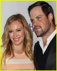 What Are the Latest Rumors About Hilary Duff & Mike Comrie?