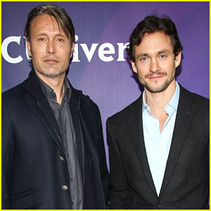 Hugh Dancy & Mads Mikkelsen: 'Hannibal' Season 2 Trailer - Watch Now!