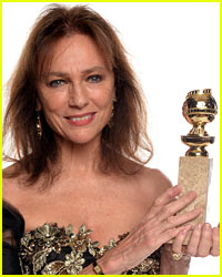 Jacqueline Bisset Can't Remember Golden Globes Acceptance Speech