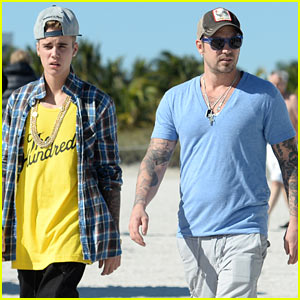 Jeremy Bieber Defends Son Justin Bieber: Don't Believe Lies of the Enemy